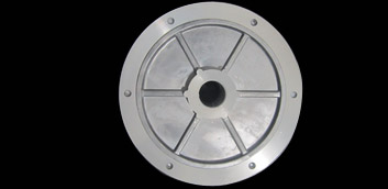Heating Ventilation Industry Casting