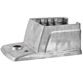 Thin Walled Die Casting